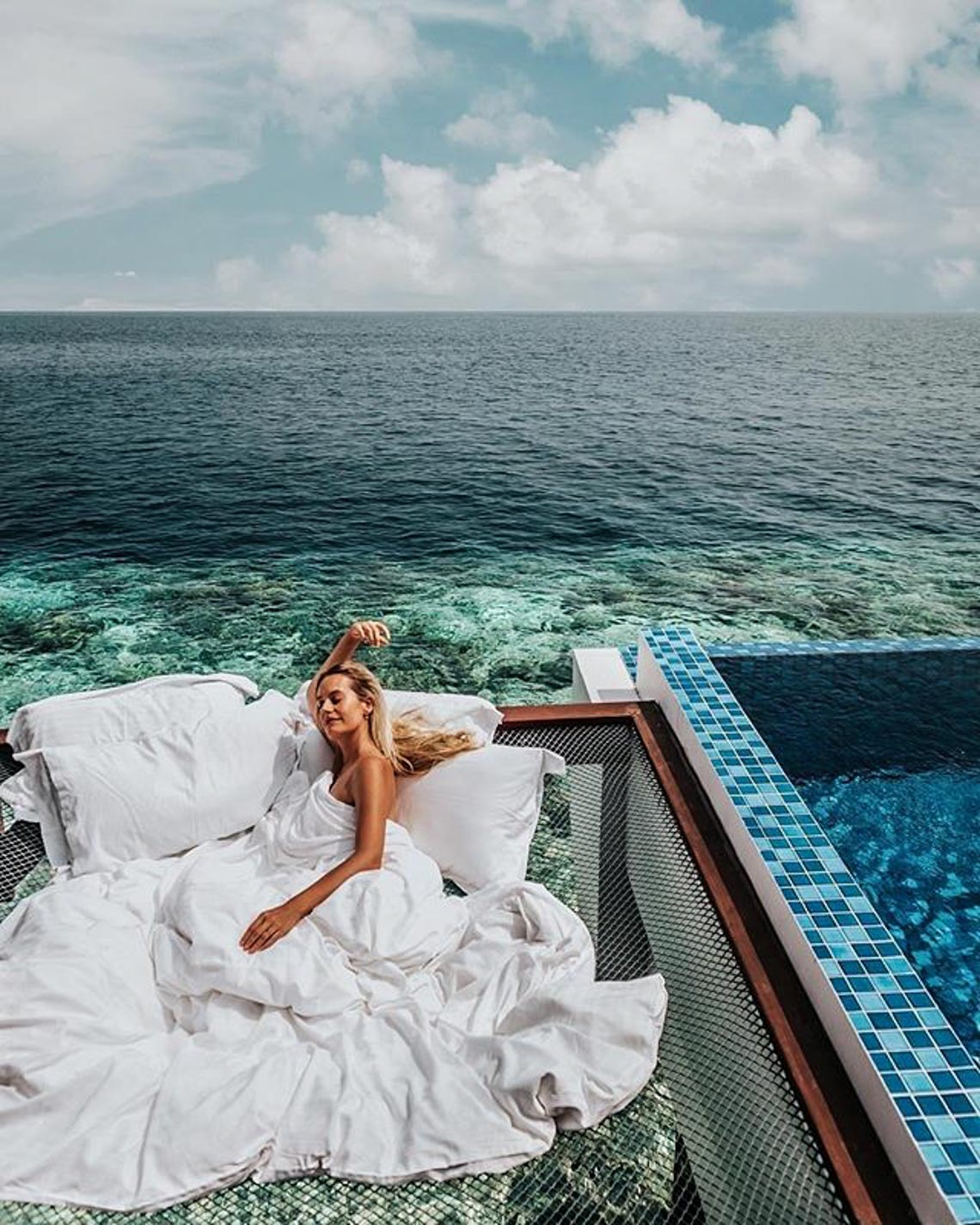 Khu nghỉ dưỡng Grand Park Kodhipparu ở Maldives - 4