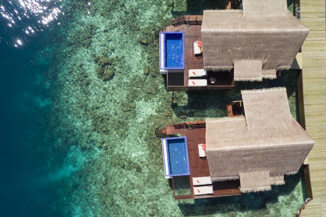 Khu nghỉ dưỡng Grand Park Kodhipparu ở Maldives - 7