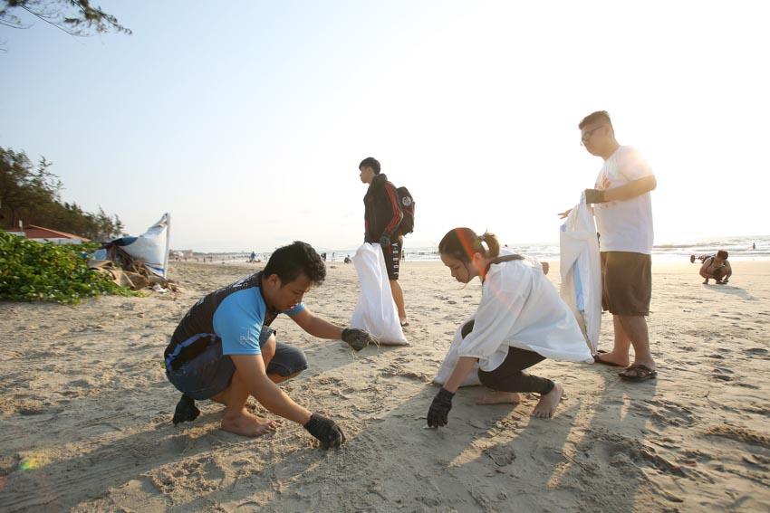 Kiehl's kết hợp cùng tổ chức CHANGE kêu gọi giảm rác thải nhựa - 4