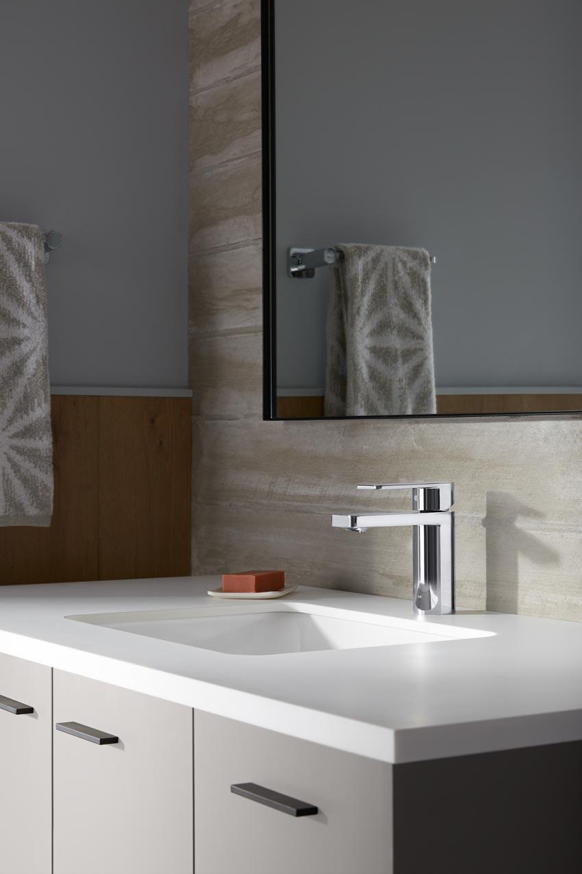 Kohler ra mắt Bộ sưu tập vòi nước Parallel - 3