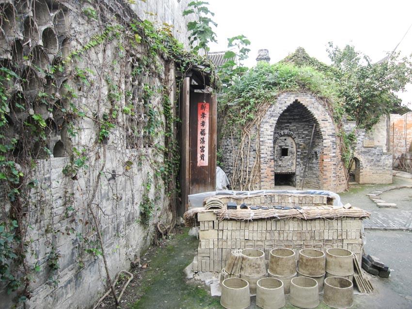 Chuyện ở làng cổ Chu Trang - 5