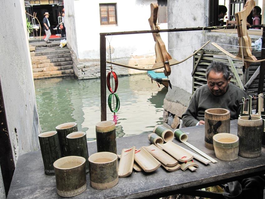 Chuyện ở làng cổ Chu Trang - 6