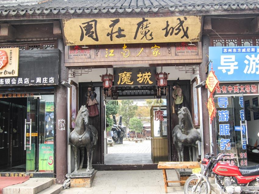 Chuyện ở làng cổ Chu Trang - 9