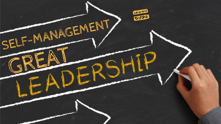 Lãnh đạo bản thân trước khi lãnh đạo người khác - 5