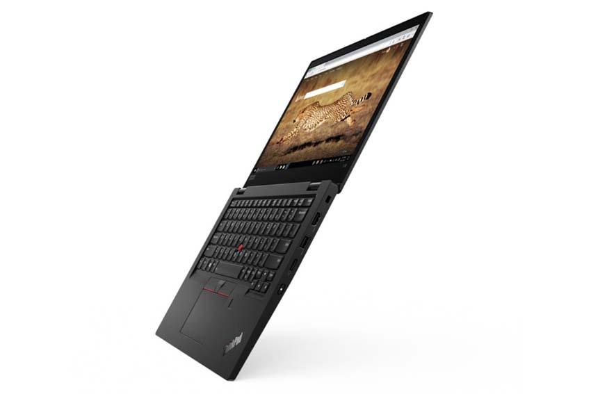 Lenovo ra mắt loạt laptop ThinkPad thông minh - 5