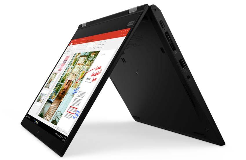 Lenovo ra mắt loạt laptop ThinkPad thông minh - 6