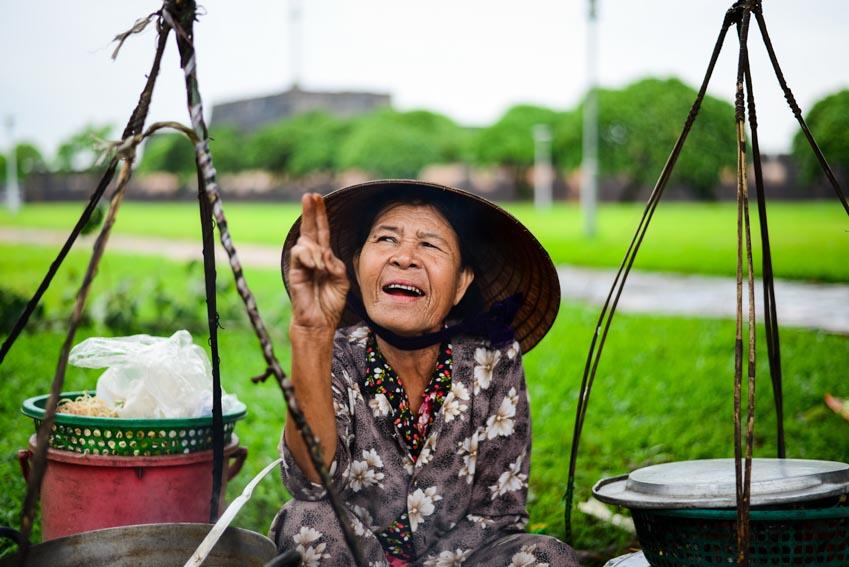 5 lời khuyên cho du khách nước ngoài khi du lịch tại Việt Nam - 3