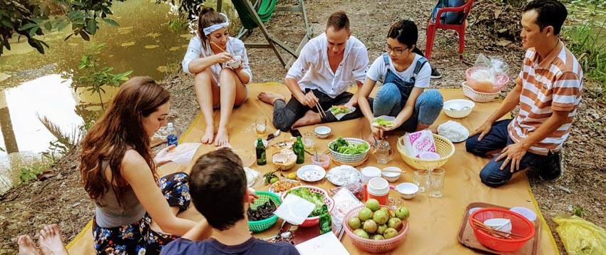 5 lời khuyên cho du khách nước ngoài khi du lịch tại Việt Nam - 8