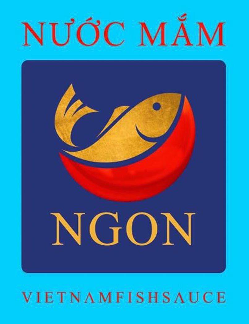 Logo Vietnamfishsauce.