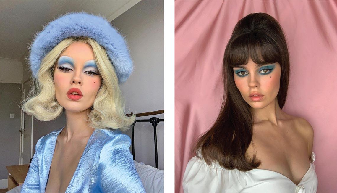 Những nghệ sĩ makeup trên Instagram định nghĩa lại cái đẹp - 3
