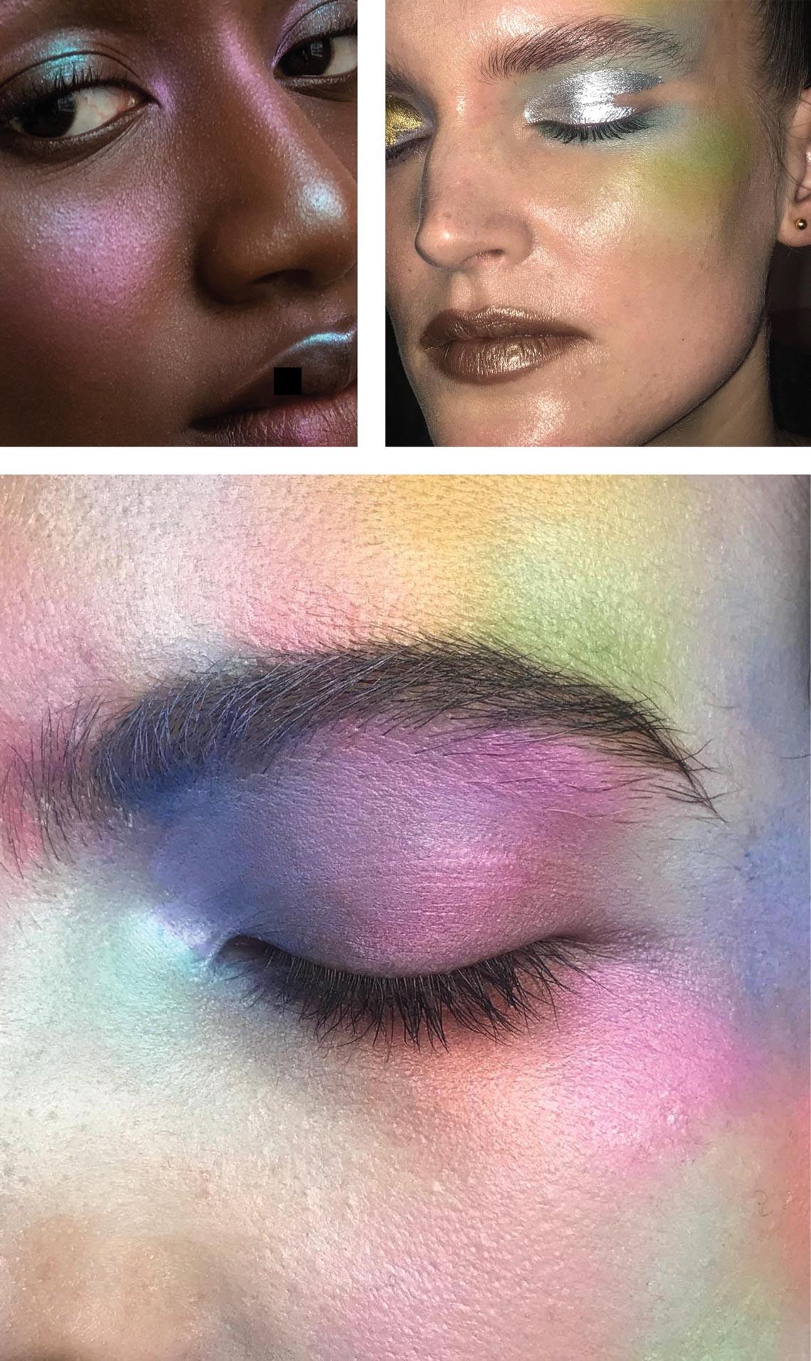 Những nghệ sĩ makeup trên Instagram định nghĩa lại cái đẹp - 4