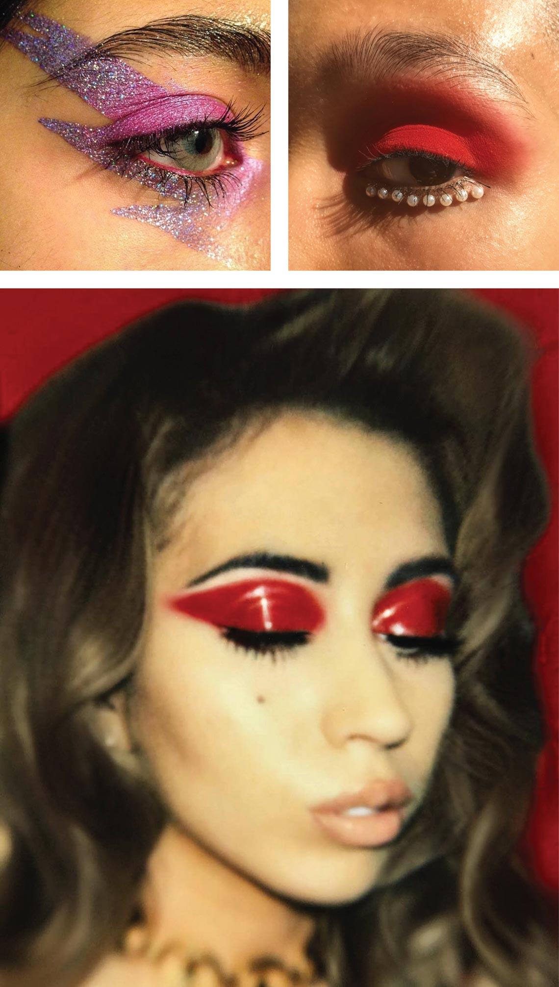 Những nghệ sĩ makeup trên Instagram định nghĩa lại cái đẹp - 6