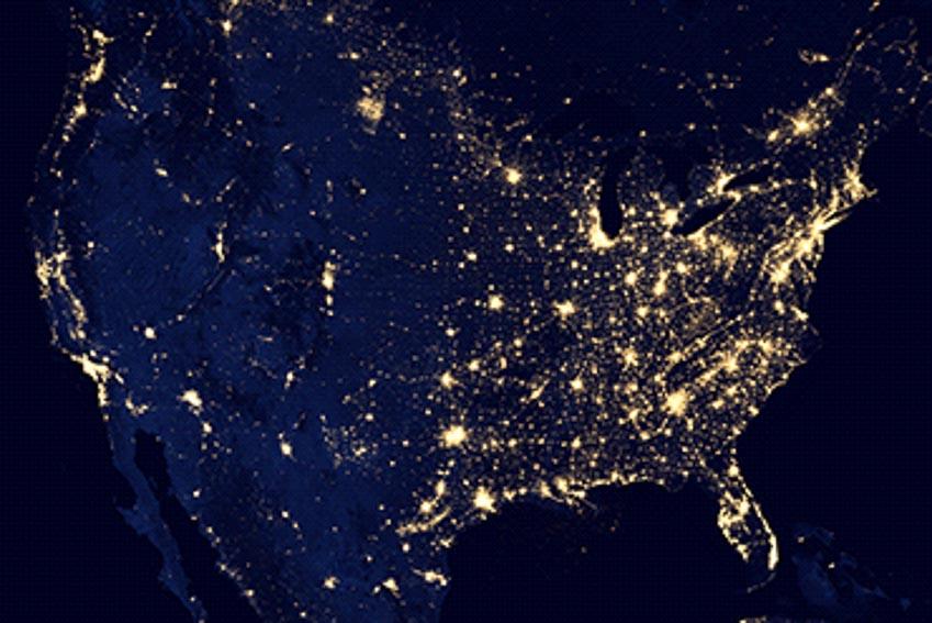 Mặt tối của những ánh đèn đêm - 2