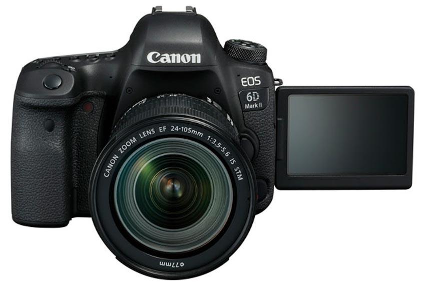 Những chiếc máy ảnh tốt nhất của Canon trong năm 2019 - 15
