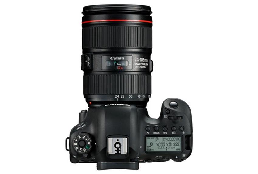 Những chiếc máy ảnh tốt nhất của Canon trong năm 2019 - 16