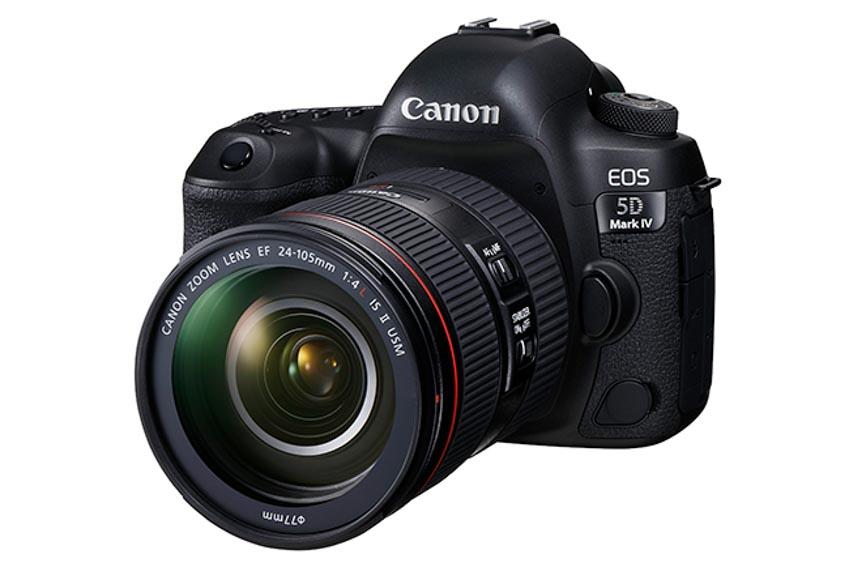 Những chiếc máy ảnh tốt nhất của Canon trong năm 2019 - 19