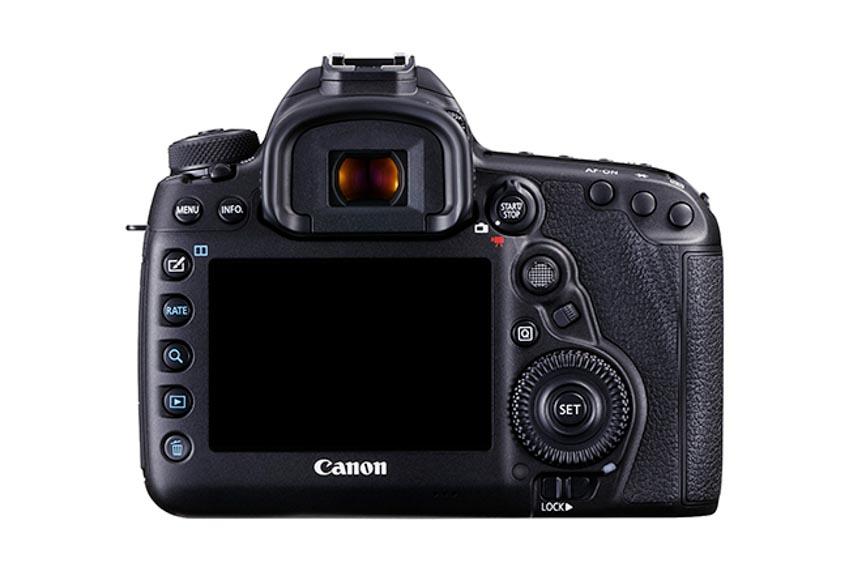 Những chiếc máy ảnh tốt nhất của Canon trong năm 2019 - 20