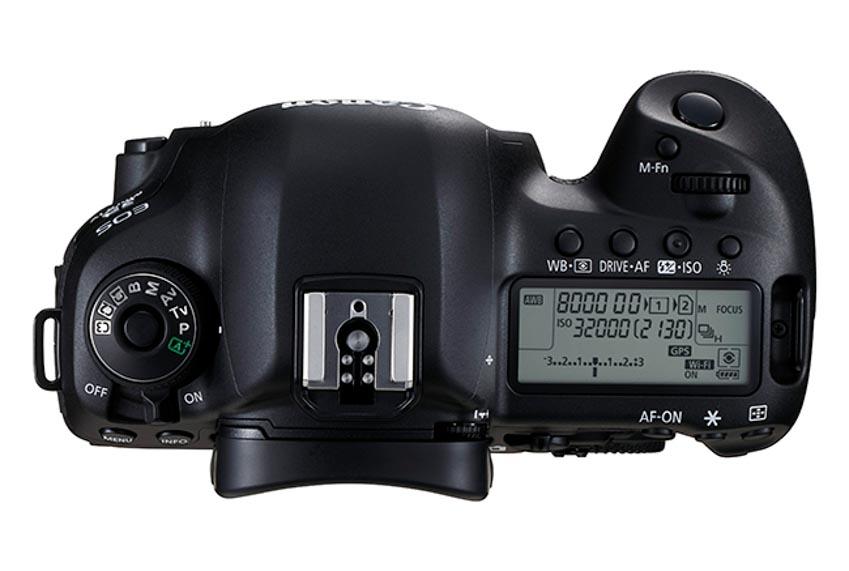 Những chiếc máy ảnh tốt nhất của Canon trong năm 2019 - 22