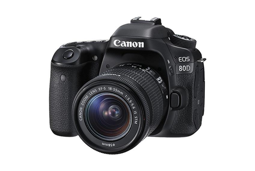 Những chiếc máy ảnh tốt nhất của Canon trong năm 2019 - 8