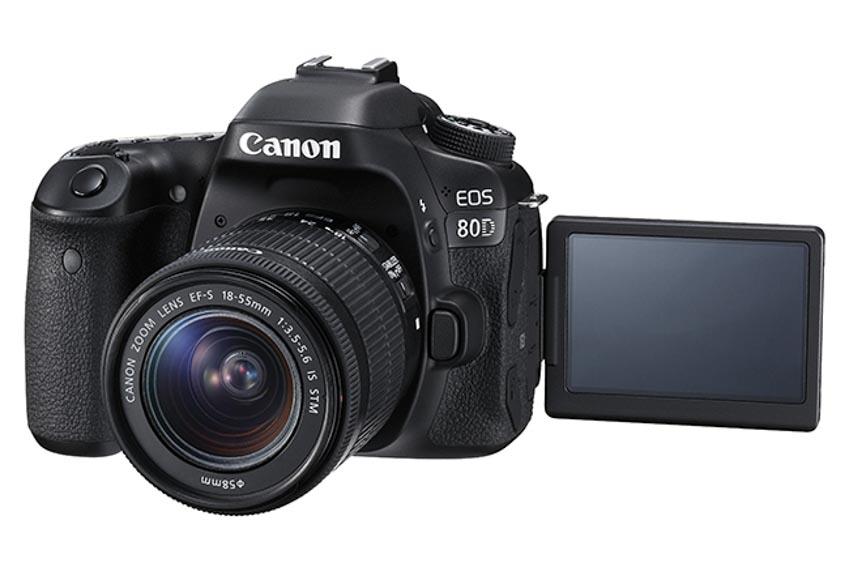 Những chiếc máy ảnh tốt nhất của Canon trong năm 2019 - 9
