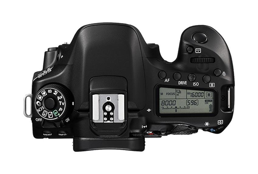 Những chiếc máy ảnh tốt nhất của Canon trong năm 2019 - 12