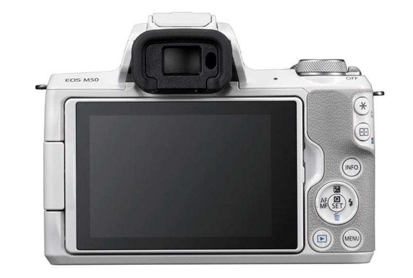 Những chiếc máy ảnh tốt nhất của Canon trong năm 2019 - 24