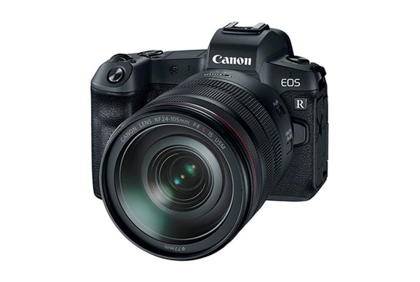 Những chiếc máy ảnh tốt nhất của Canon trong năm 2019 - 35