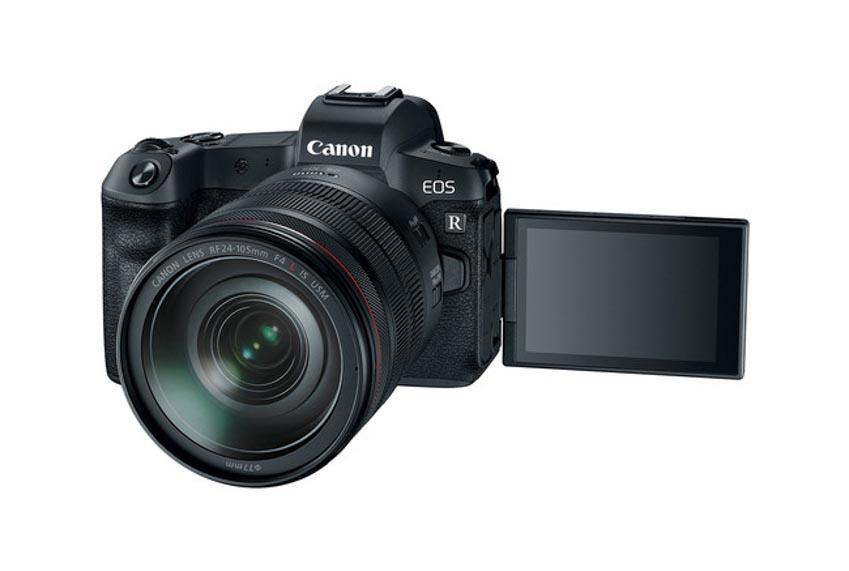 Những chiếc máy ảnh tốt nhất của Canon trong năm 2019 - 36