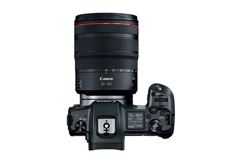 Những chiếc máy ảnh tốt nhất của Canon trong năm 2019 - 39