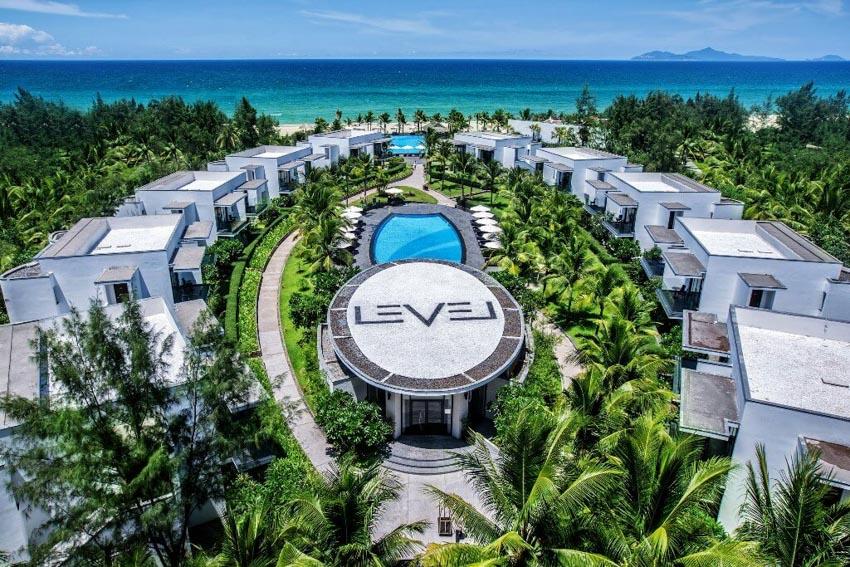 Meliá Danang Beach Resort giới thiệu gói khuyến mãi The Level Premium - 1