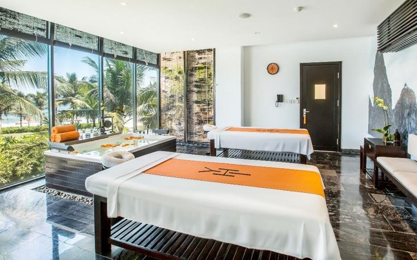 Meliá Danang Beach Resort giới thiệu gói khuyến mãi The Level Premium - 3