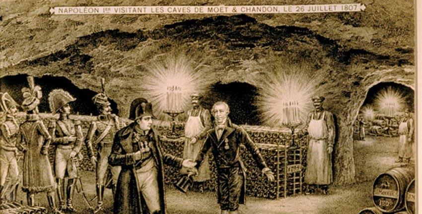 Kỷ niệm 150 năm, Moët & Chandon ra mắt phiên bản Moët Impérial giới hạn - 6