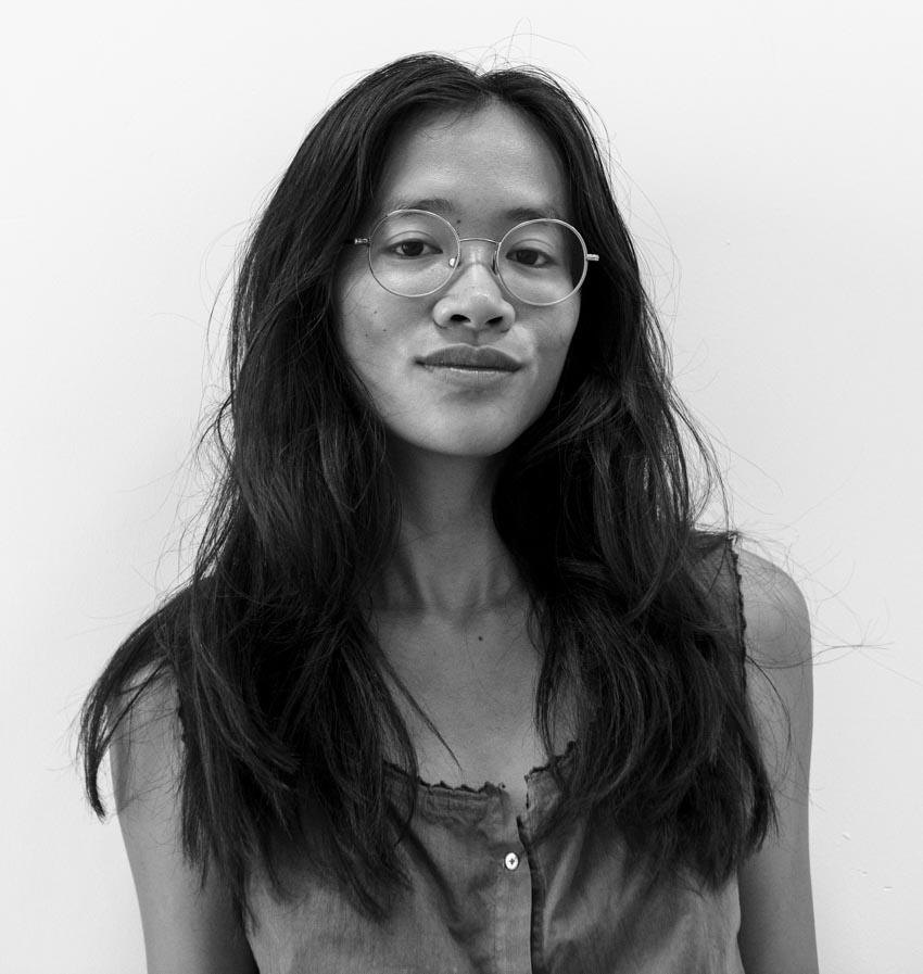 Trò chuyện Nghệ thuật làm phim ngắn thử nghiệm Với hai nghệ sĩ Nguyễn Lê Phương Linh và Tạ Minh Đức - 3