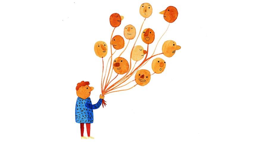 Thấu hiểu cảm xúc - Bước đi đầu tiên để trở thành một nhà lãnh đạo tỉnh thức - 2