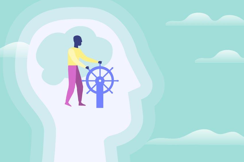 Thấu hiểu cảm xúc - Bước đi đầu tiên để trở thành một nhà lãnh đạo tỉnh thức - 5