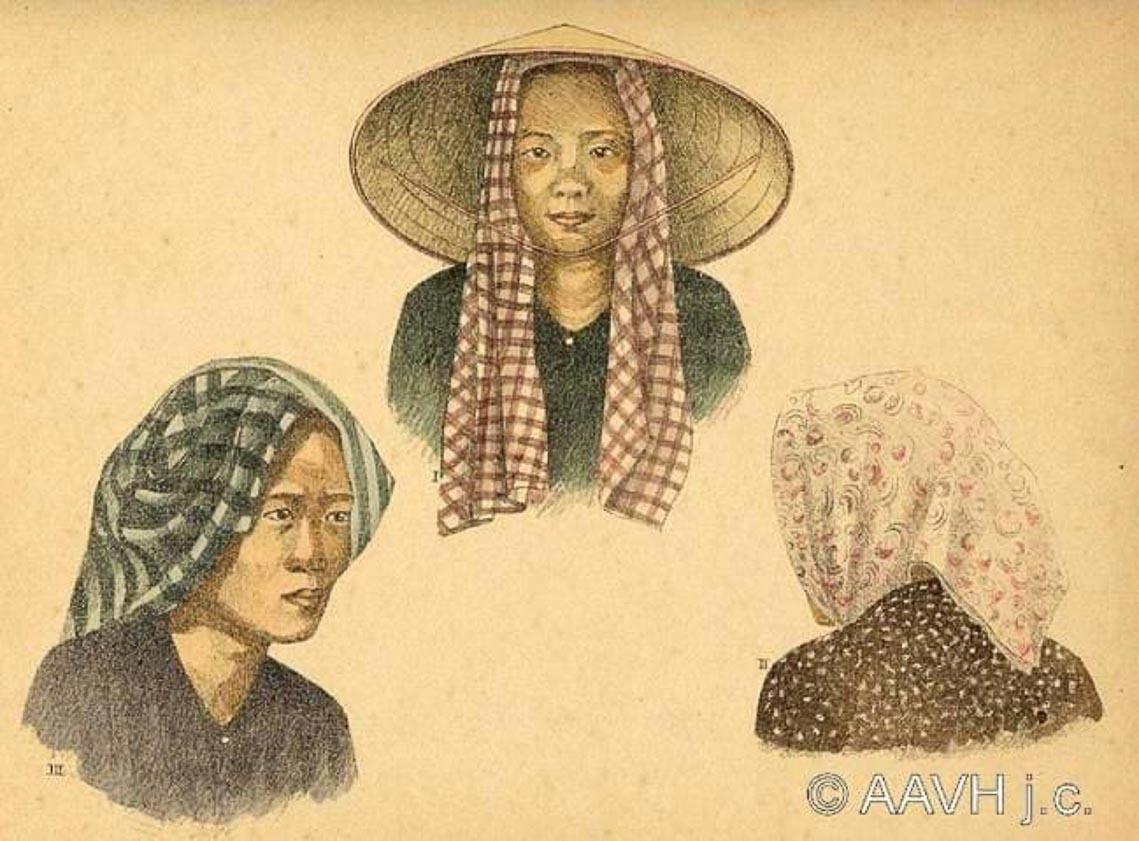 Những bức tranh ký sinh động về người Nam Bộ xưa - 11
