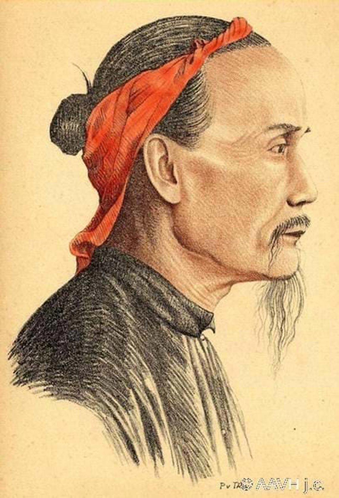 Những bức tranh ký sinh động về người Nam Bộ xưa - 18