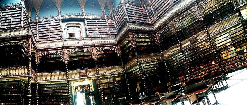 Những đại thư viện hoành tráng - 9