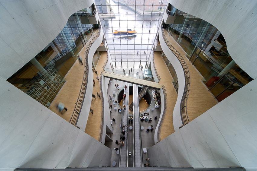 Những đại thư viện hoành tráng - 11