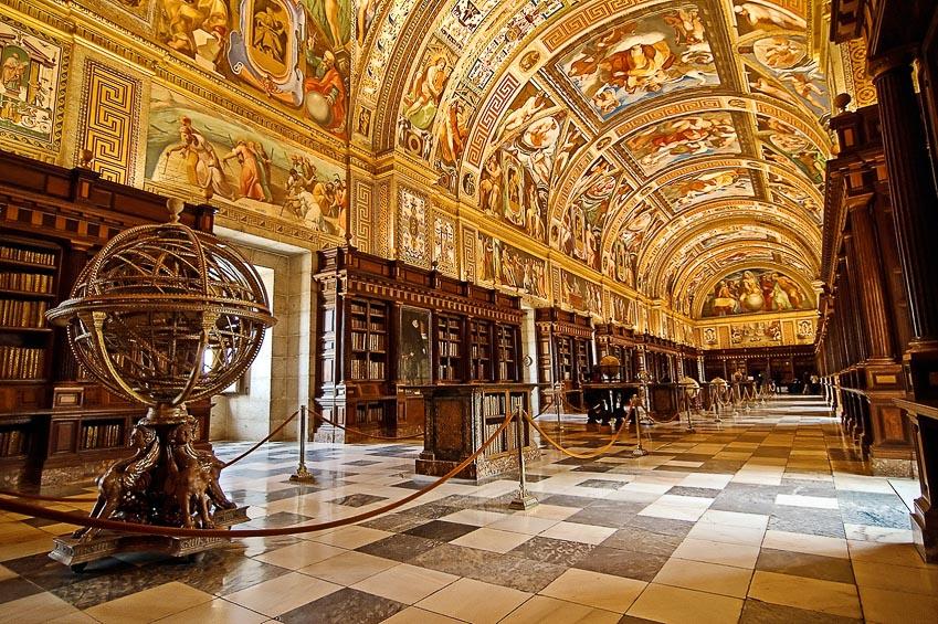 Những đại thư viện hoành tráng - 12