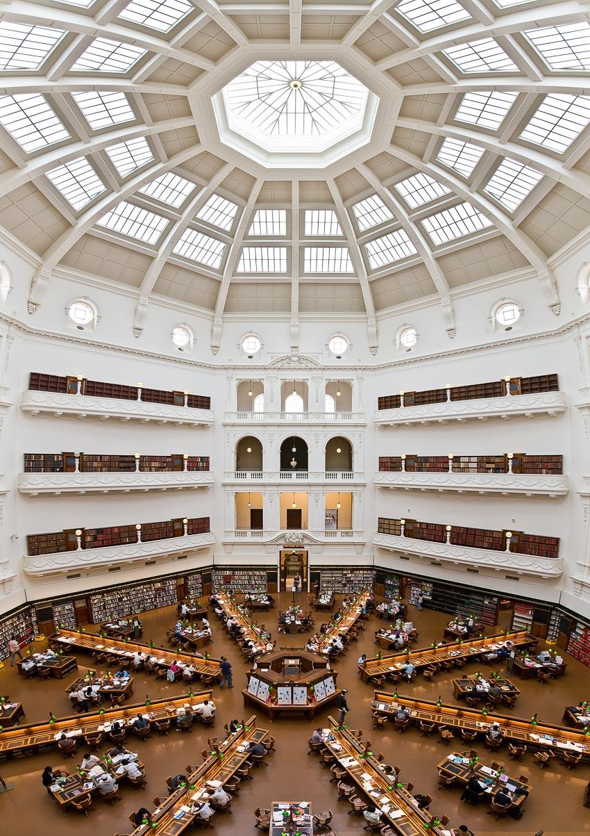 Những đại thư viện hoành tráng - 4