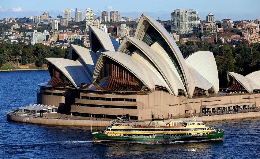 Những mái nhà đẹp nhất thế giới - 12