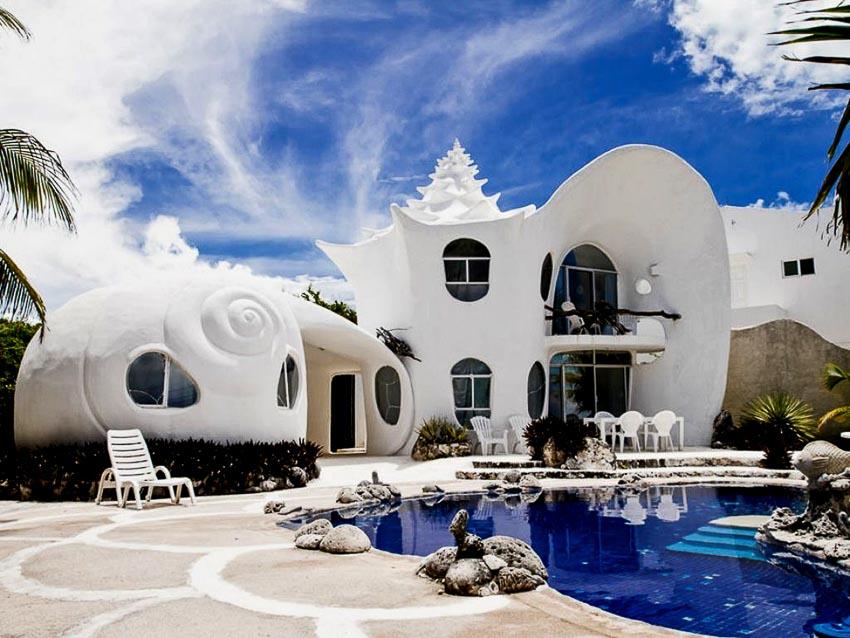 Những mái nhà đẹp nhất thế giới - 14