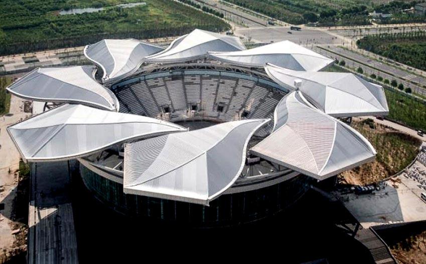 Những mái nhà đẹp nhất thế giới - 16