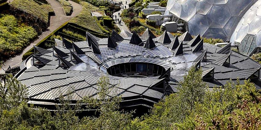 Những mái nhà đẹp nhất thế giới - 20