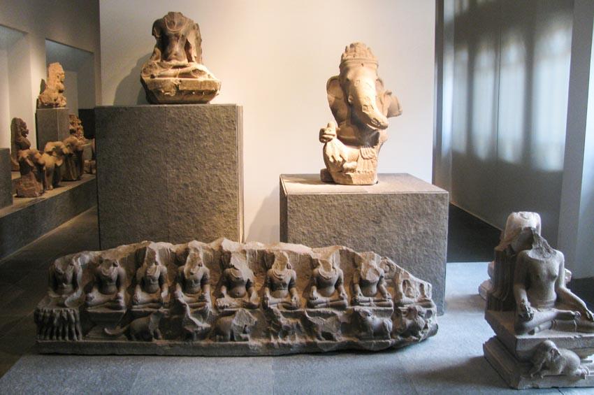 Sống lại những nền văn hóa cổ - 6