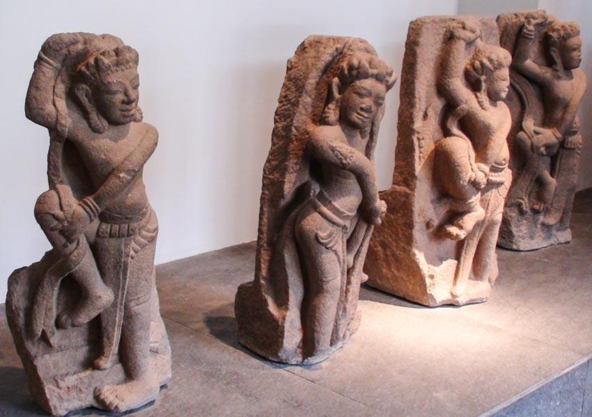 Sống lại những nền văn hóa cổ - 9
