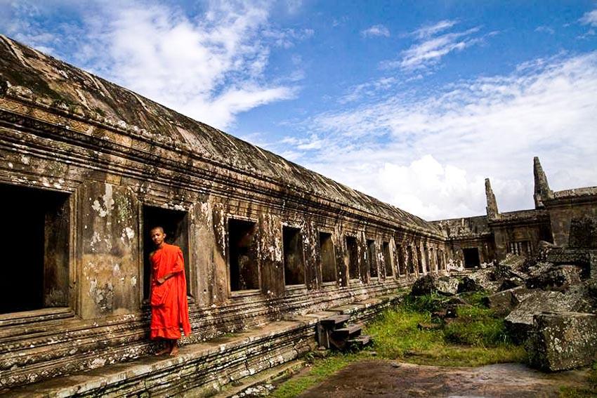 Những ngôi đền bị lãng quên tại xứ chùa Tháp - 17