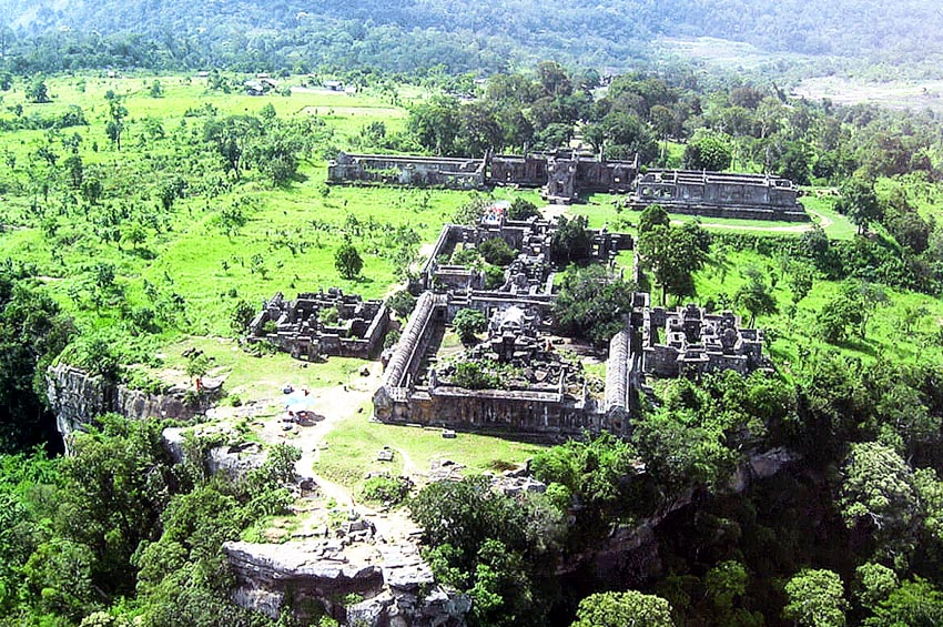 Những ngôi đền bị lãng quên tại xứ chùa Tháp - 20
