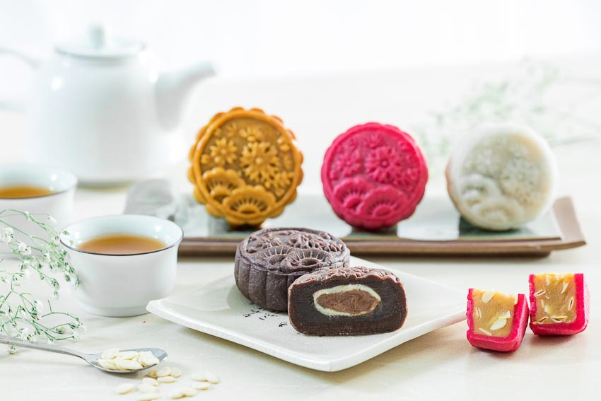 Novotel Đà Nẵng giảm giá 15% Bánh trung thu - 4